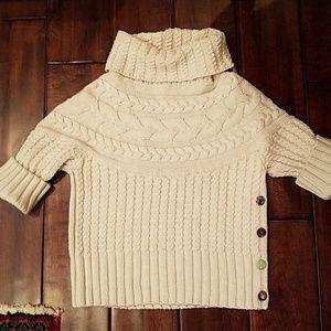 "GUC Matilda Jane ""Reese Sweater"" Size 12"